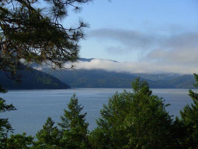 Trinity Lake2