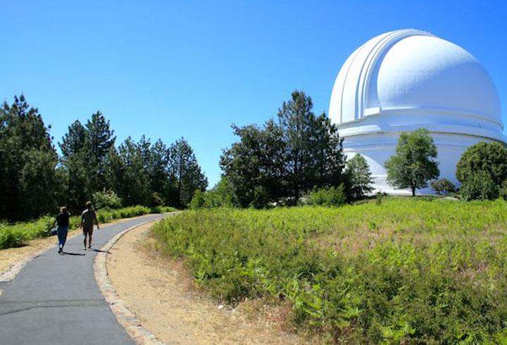 Palomar-Trail
