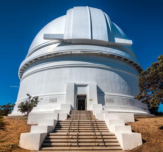 palomar-observatory