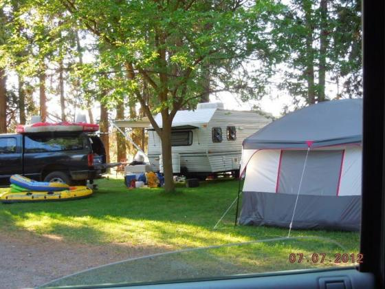 Hat Creek Hereford Ranch Rv Park Amp Campground