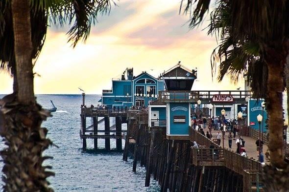 Paradise By The Sea Beach Rv Resort