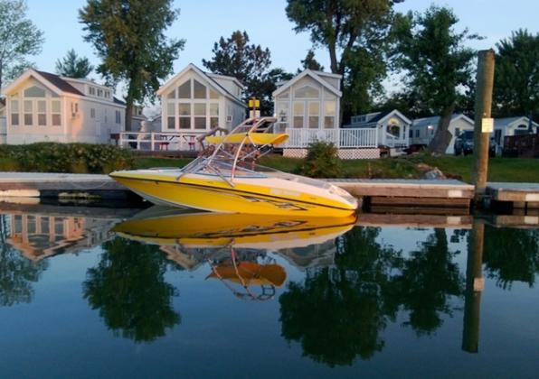 Snug Harbor Resort