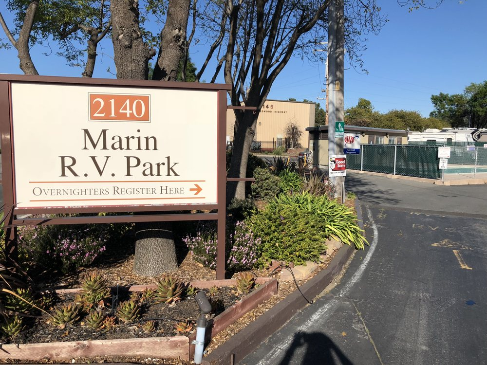 Marin Park