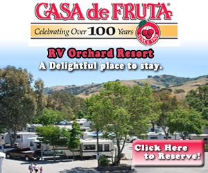 Casa De Fruta 2021