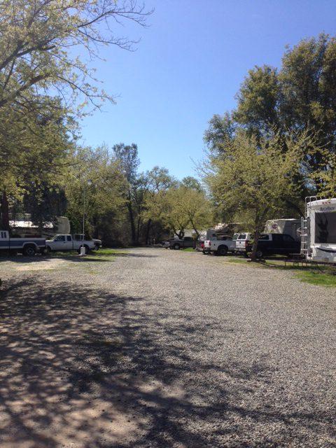 Loomis RV Park