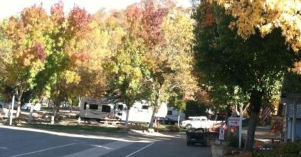 Mountain Gate RV Park & Cottages