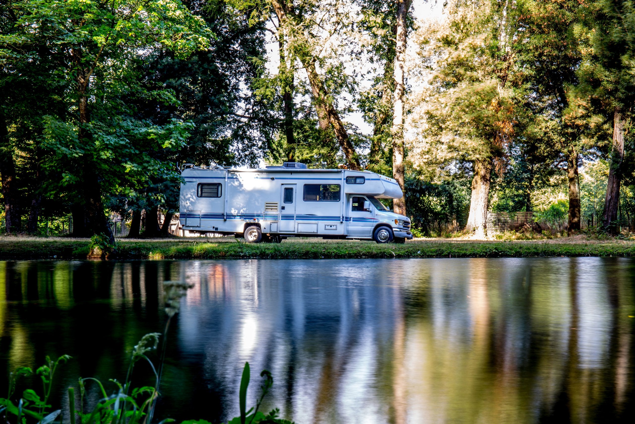 Which RV/Trailer is Right for You?