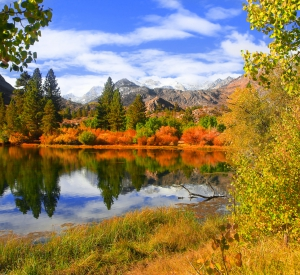 The Eastern Sierra Scenic Byway Road Trip