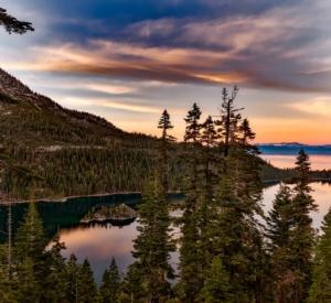 Trek Around Tahoe Road Trip