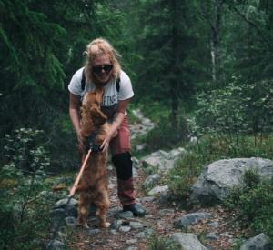 Leave No Trace — Pets