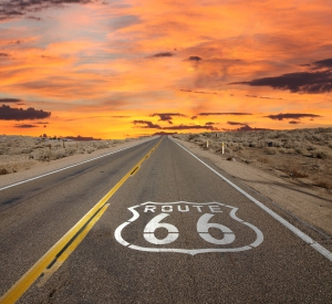 California's Route 66 Road Trip