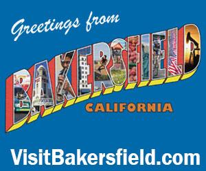 Visit Bakersfield 2021