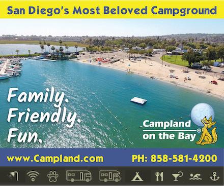 Campland 2021