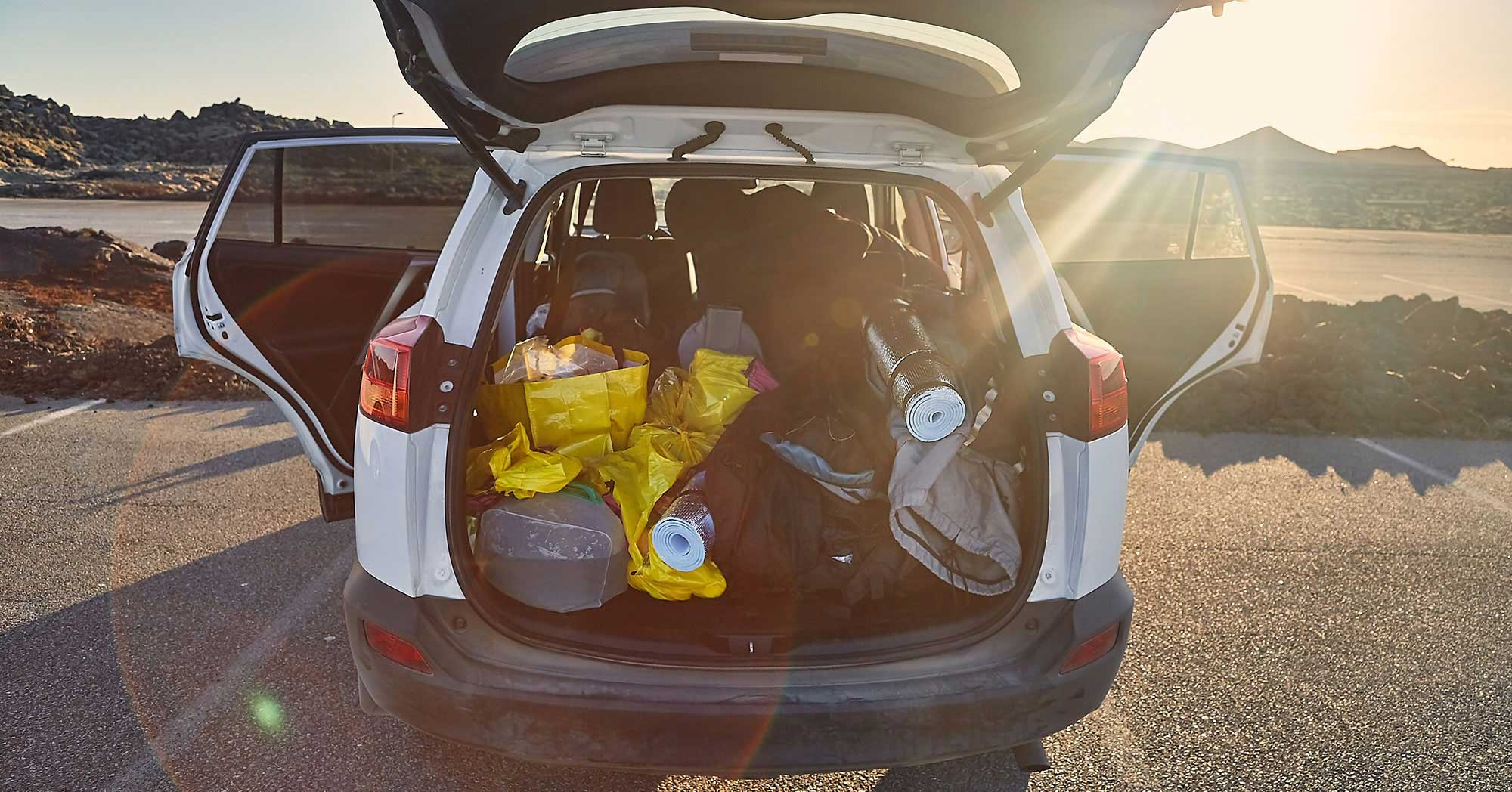8 Items You Should Never Bring Camping