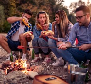 Camping Cooking: Hotdog Tips & Recipes
